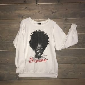 Vintage Buckwheat sweatshirt